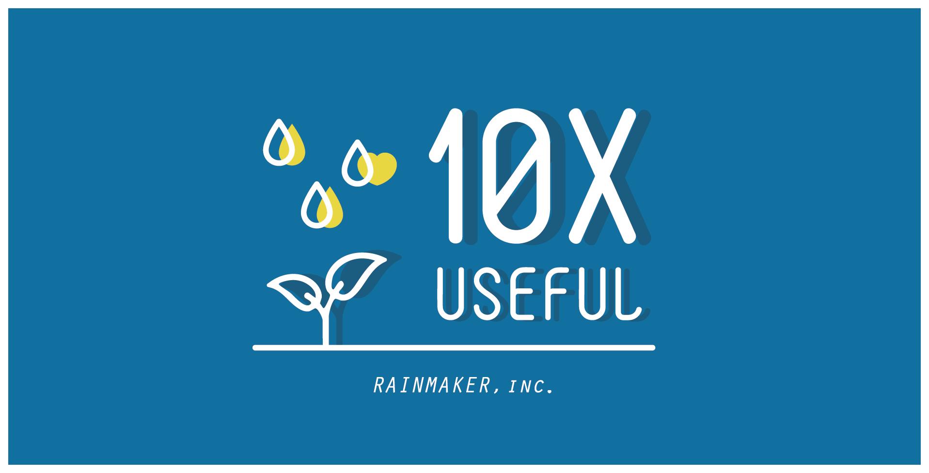 10X_3 レインメーカー株式会社